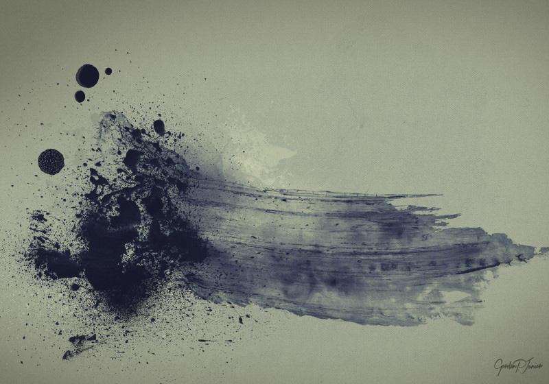 Nice Images Collection: Grunge Art Desktop Wallpapers