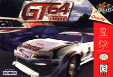 Nice wallpapers GT 64: Championship Edition 220x151px