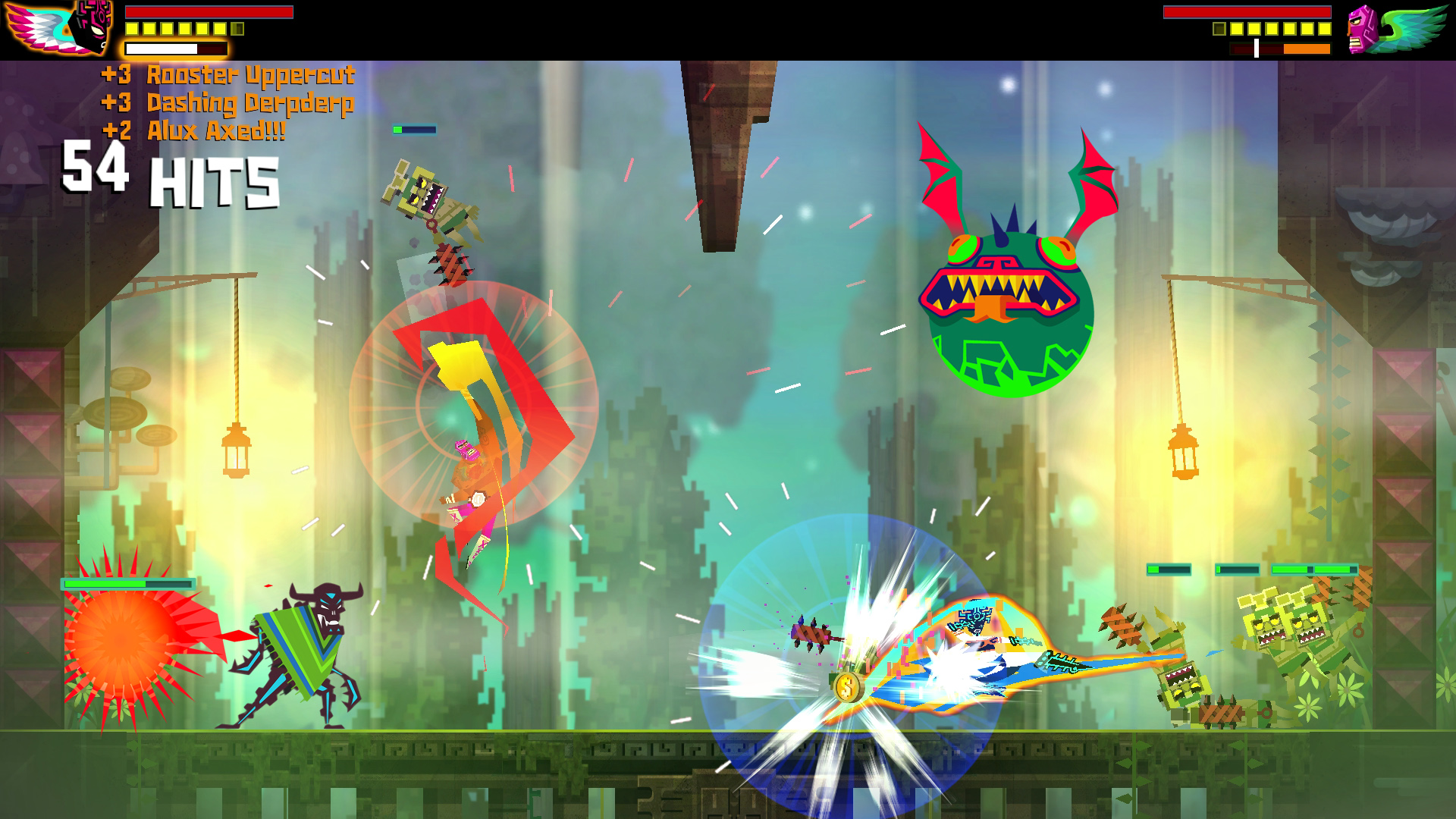 Images of Guacamelee! | 1920x1080