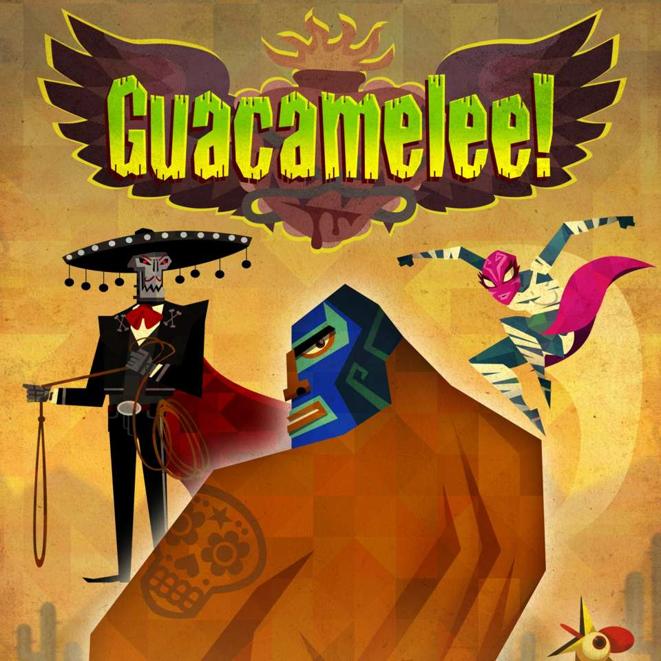 Amazing Guacamelee! Pictures & Backgrounds