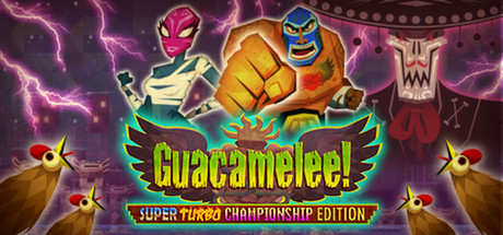 Guacamelee! Backgrounds on Wallpapers Vista