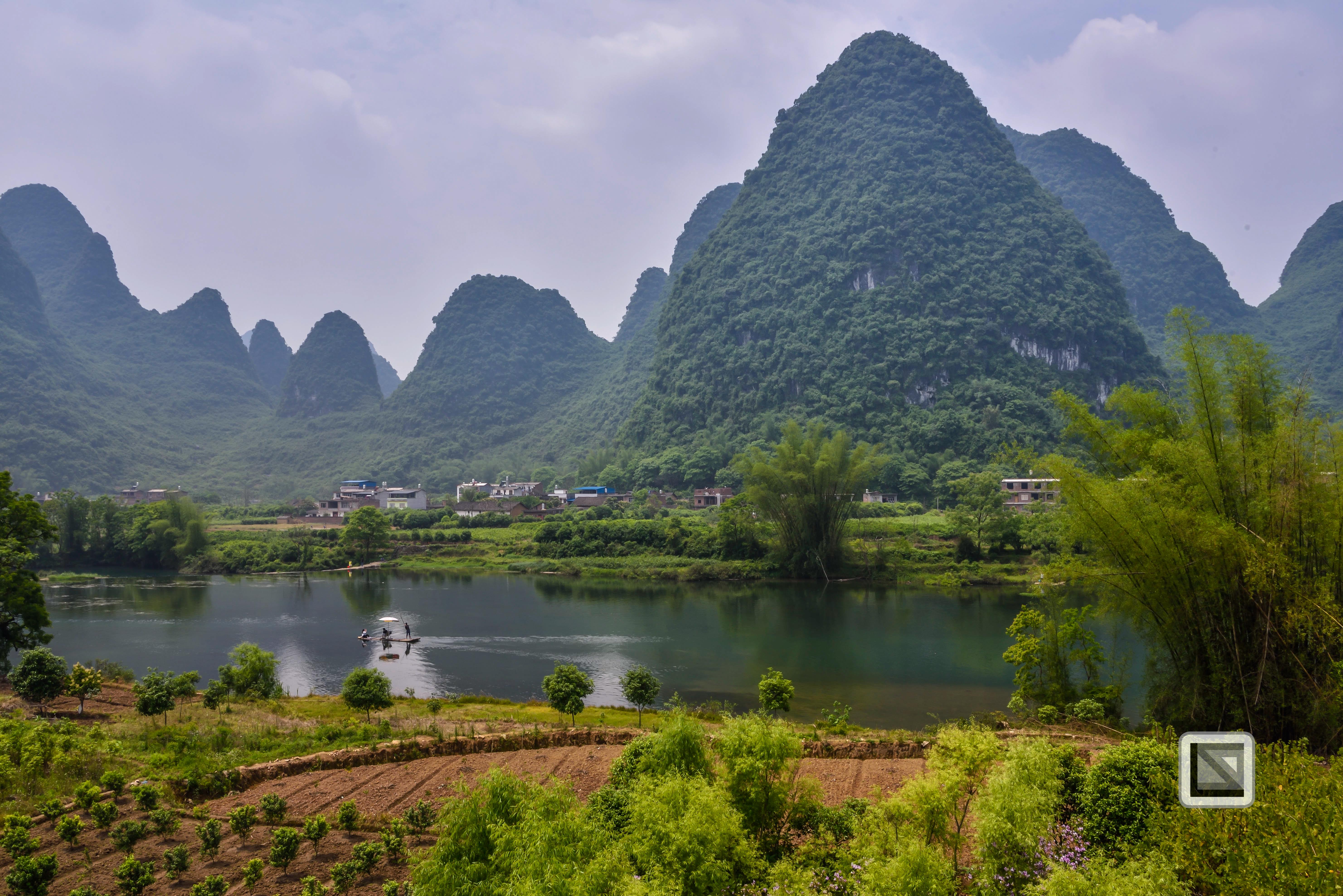 HQ Guanxi Zhuang Wallpapers | File 7197.69Kb