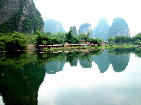 Amazing Guanxi Zhuang Pictures & Backgrounds