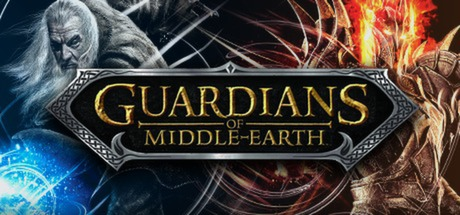 Nice wallpapers Guardians Of Middle-Earth 460x215px