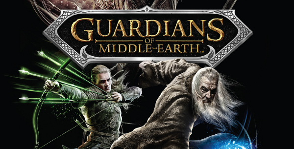 Guardians Of Middle-Earth #3