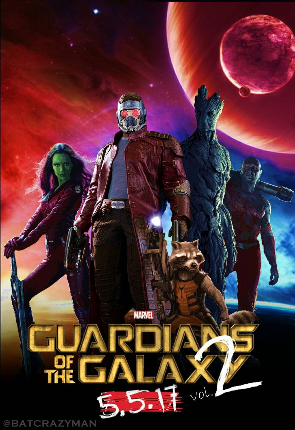 Guardians Of The Galaxy Vol 2 Wallpapers Movie Hq Guardians Of