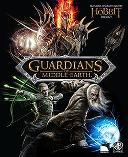 Nice wallpapers Guardians Of Middle-Earth 250x307px