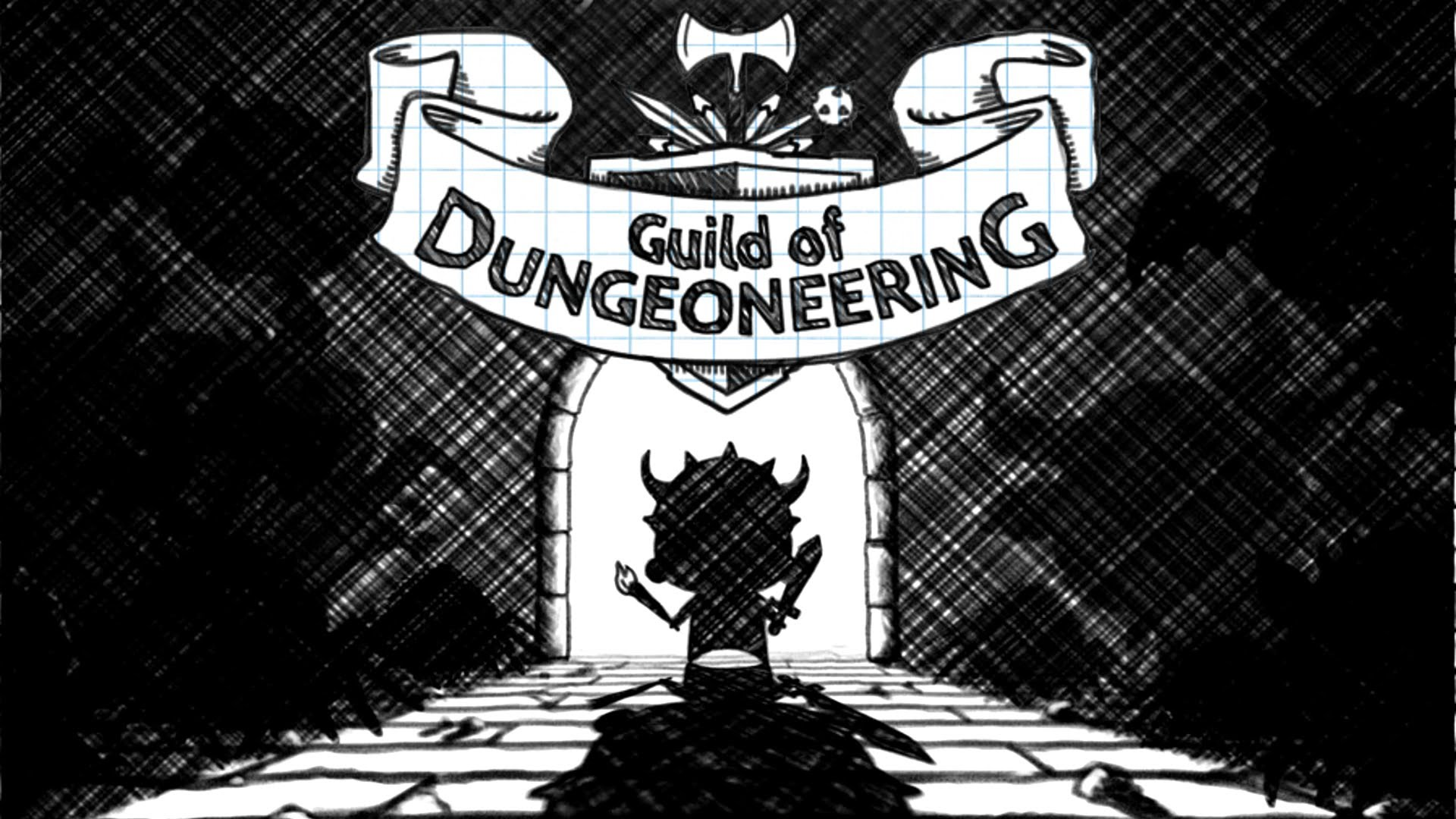 Guild Of Dungeoneering Backgrounds, Compatible - PC, Mobile, Gadgets| 1920x1080 px