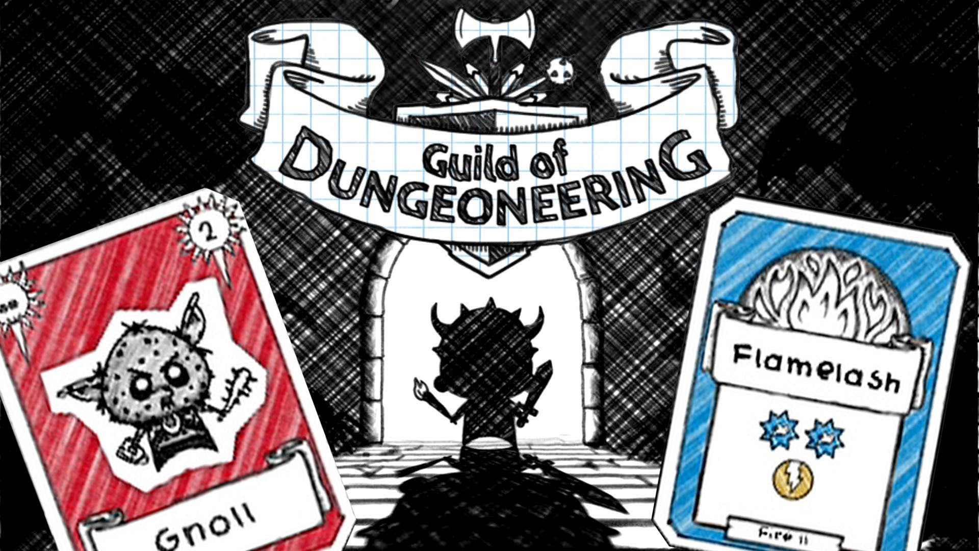 Guild Of Dungeoneering High Quality Background on Wallpapers Vista