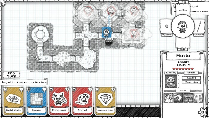 HD Quality Wallpaper | Collection: Video Game, 700x394 Guild Of Dungeoneering