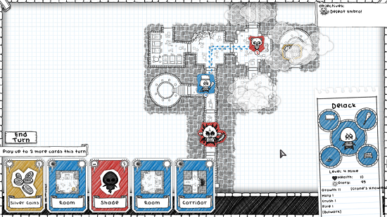 Images of Guild Of Dungeoneering | 550x309