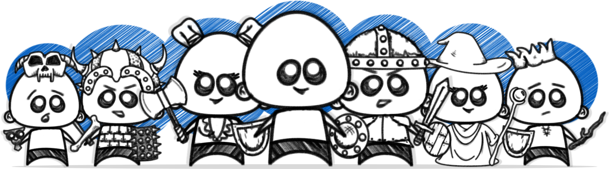HQ Guild Of Dungeoneering Wallpapers | File 626.81Kb