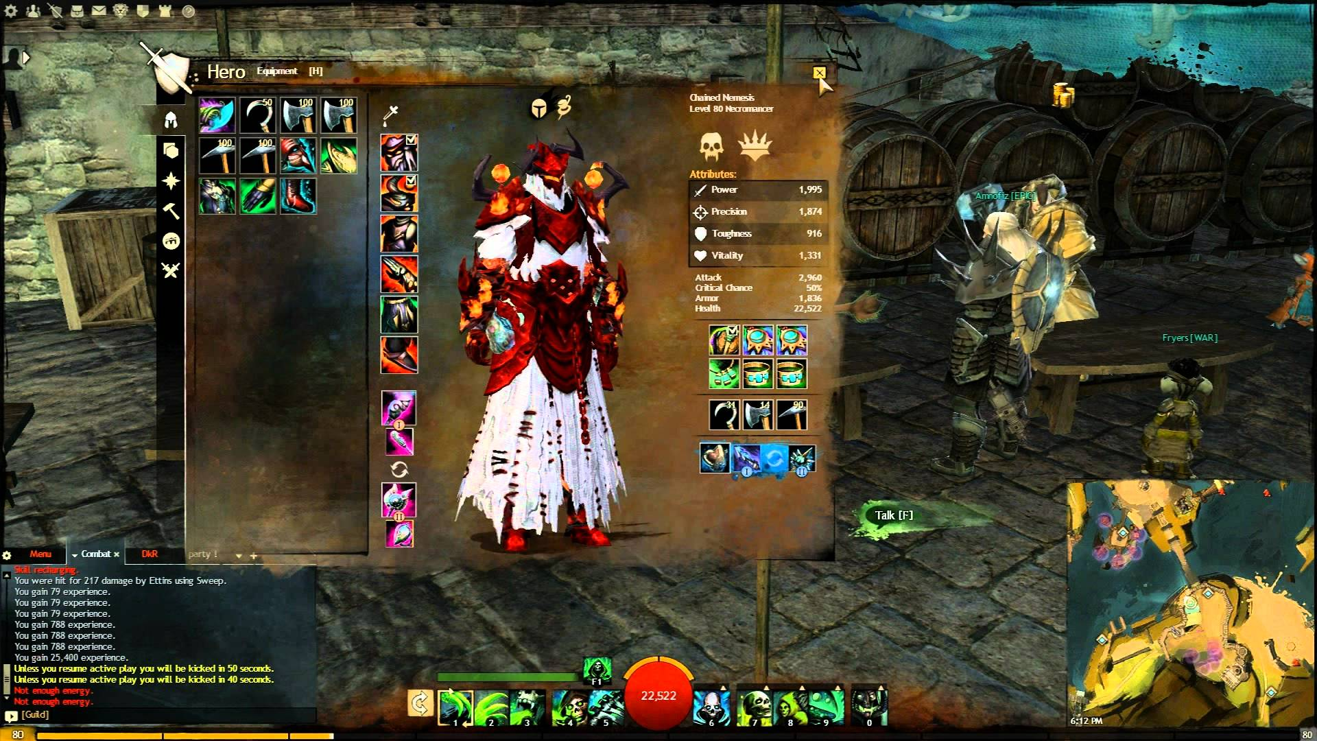 Guild Wars 2 Pics, Video Game Collection