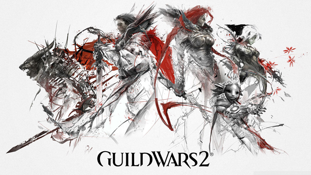 High Resolution Wallpaper | Guild Wars 2 640x360 px