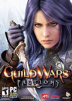 Guild Wars Factions Backgrounds, Compatible - PC, Mobile, Gadgets| 250x348 px