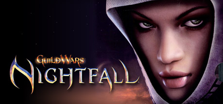 Guild Wars Nightfall Backgrounds on Wallpapers Vista