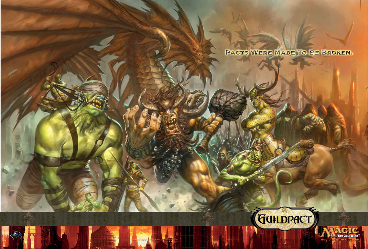 Amazing Guildpact Pictures & Backgrounds
