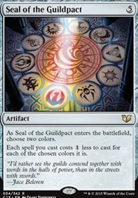 Nice Images Collection: Guildpact Desktop Wallpapers