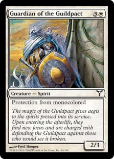Images of Guildpact | 223x310