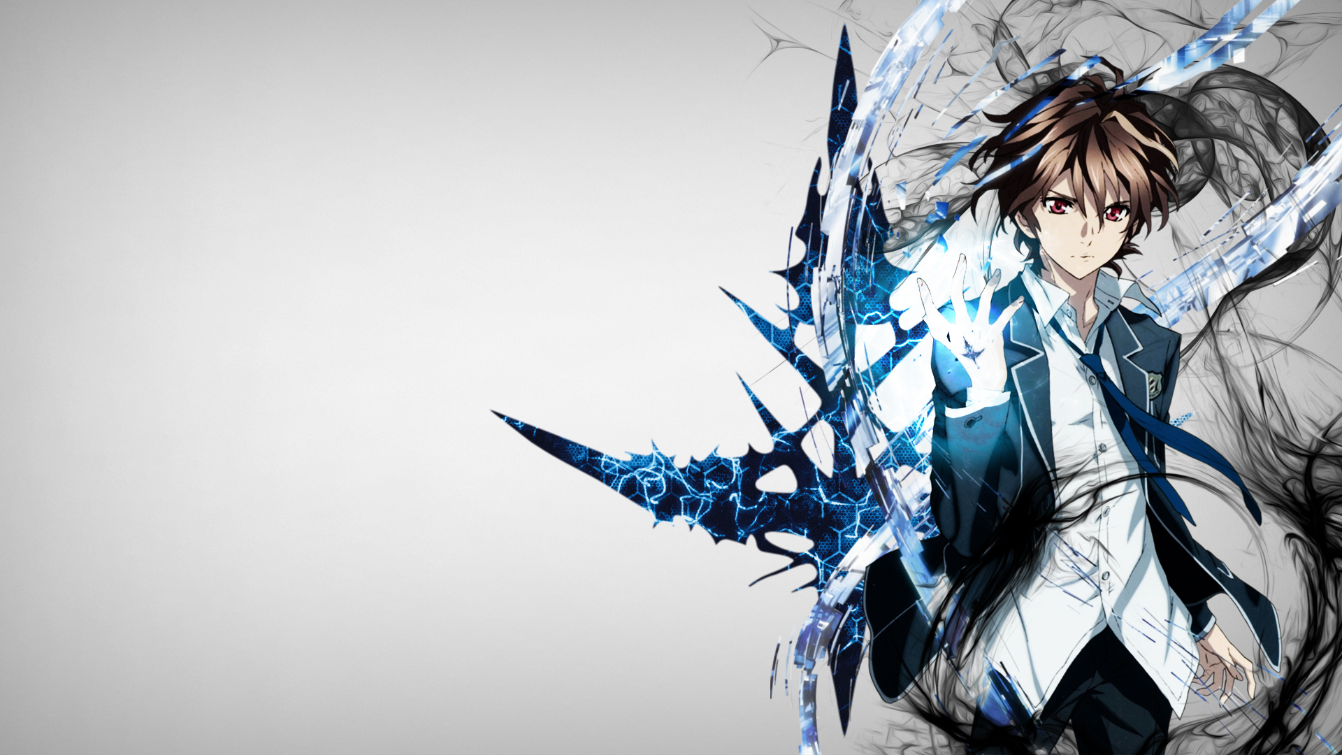 Images of Guilty Crown | 1920x1080