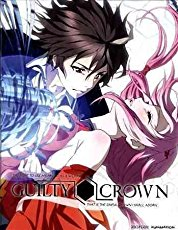 High Resolution Wallpaper | Guilty Crown 178x230 px