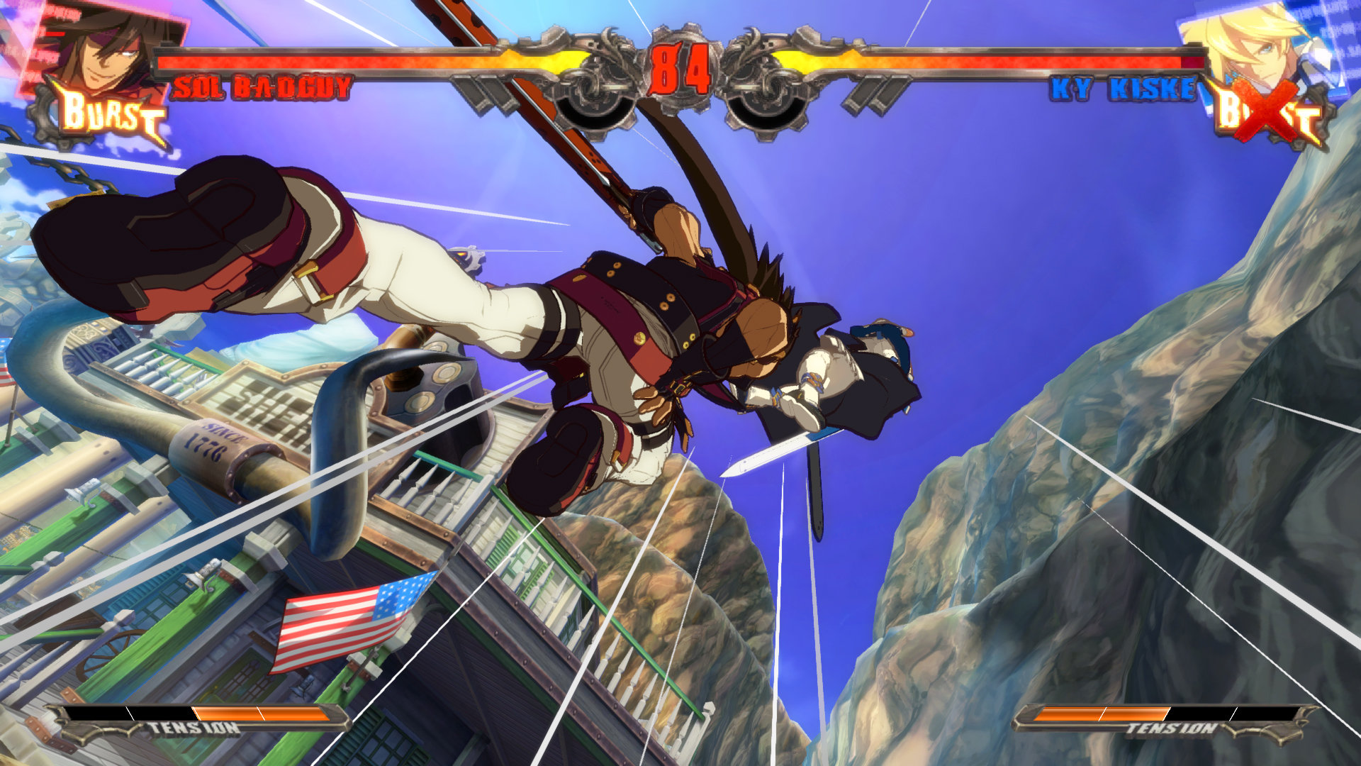 Images of Guilty Gear | 1920x1080