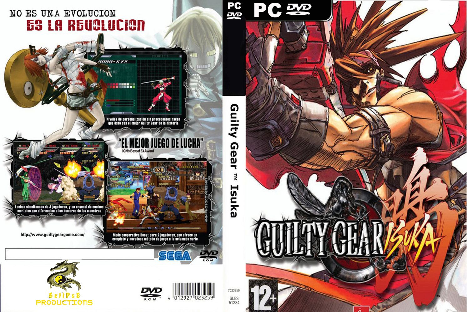 HD Quality Wallpaper | Collection: Video Game, 1494x1000 Guilty Gear Isuka