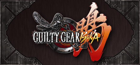 Guilty Gear Isuka High Quality Background on Wallpapers Vista