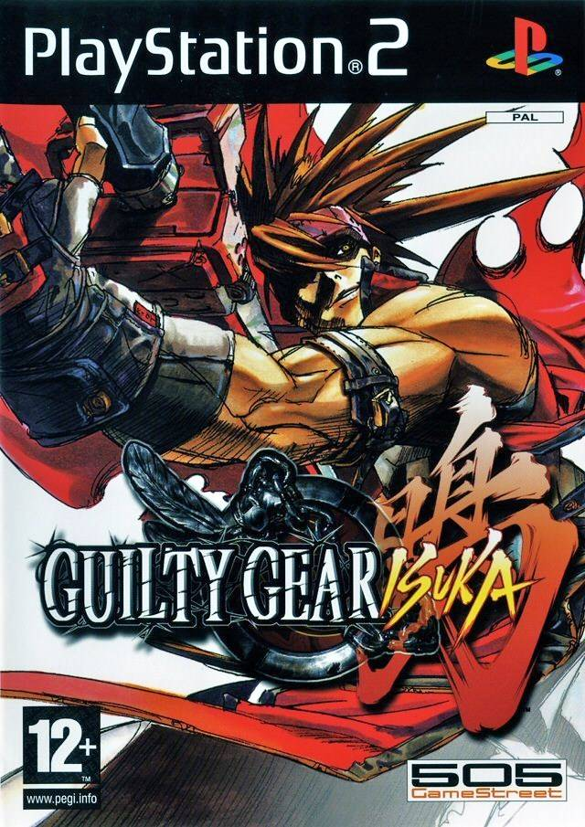 Guilty Gear Isuka Backgrounds, Compatible - PC, Mobile, Gadgets| 640x905 px