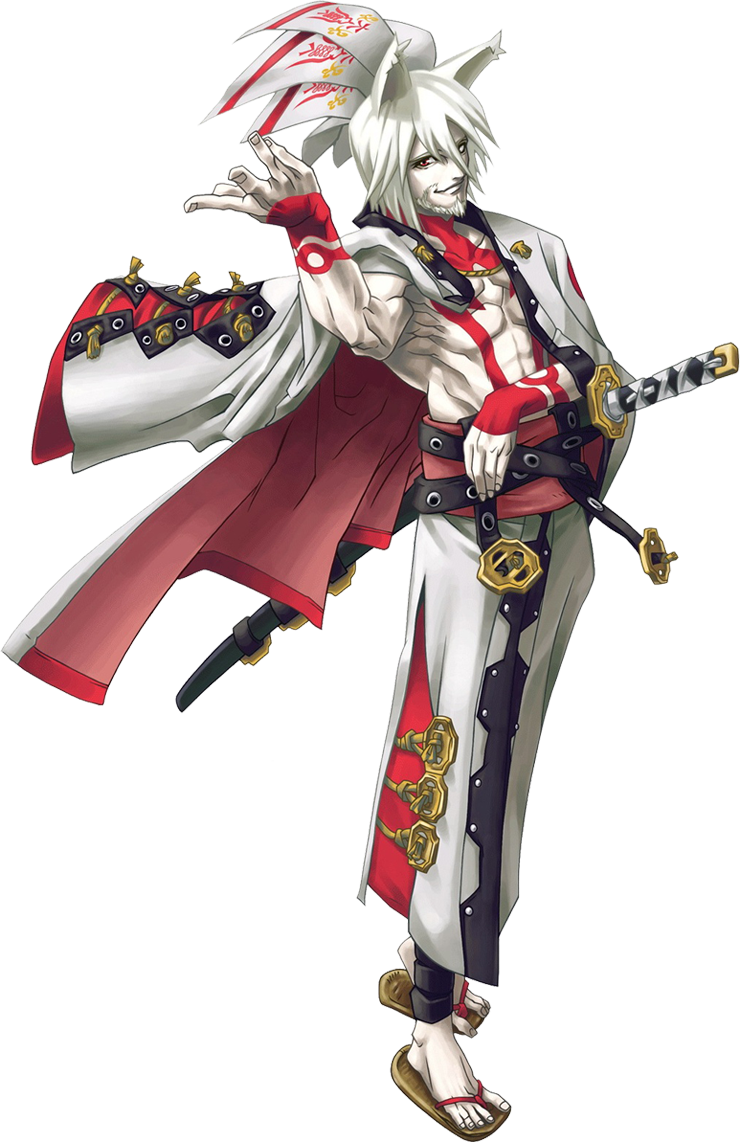 Guilty Gear Wallpapers Video Game Hq Guilty Gear Pictures 4k