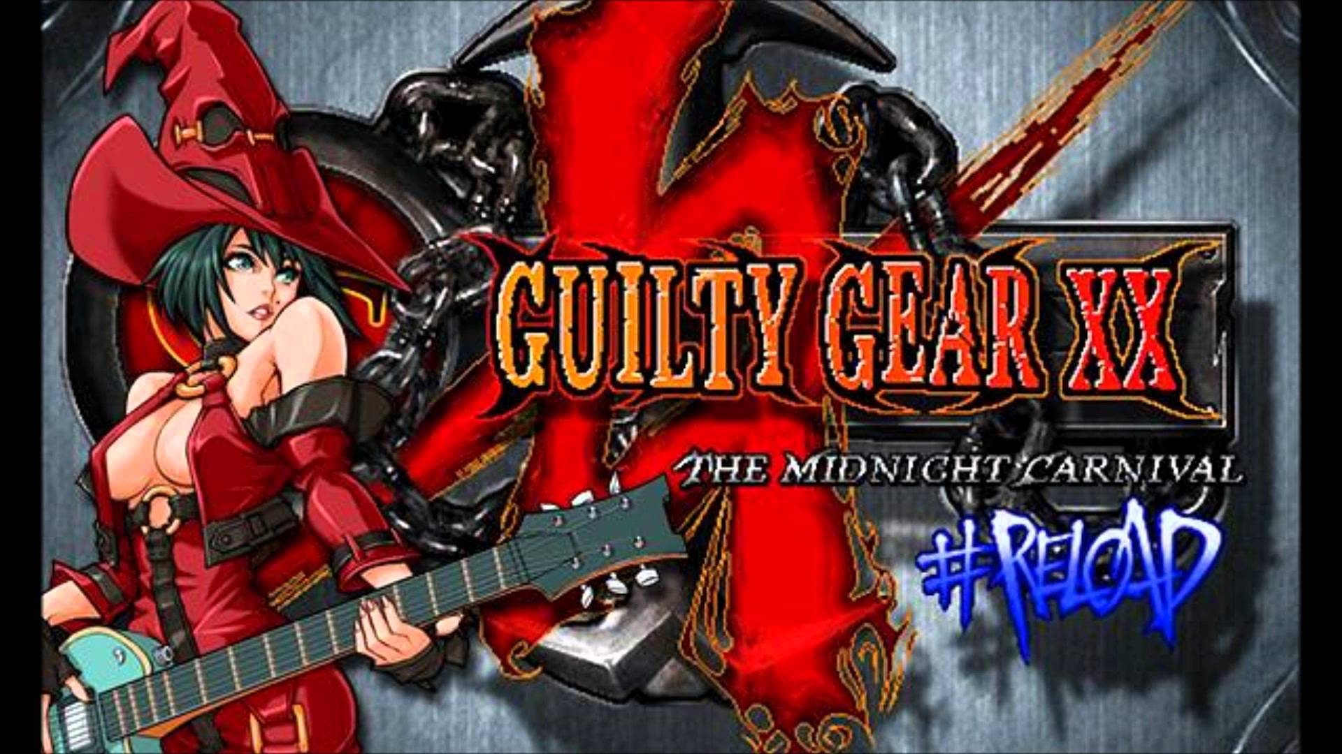 Images of Guilty Gear X2 #Reload | 1920x1080