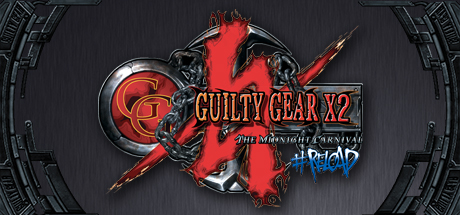 Guilty Gear X2 #Reload Backgrounds on Wallpapers Vista
