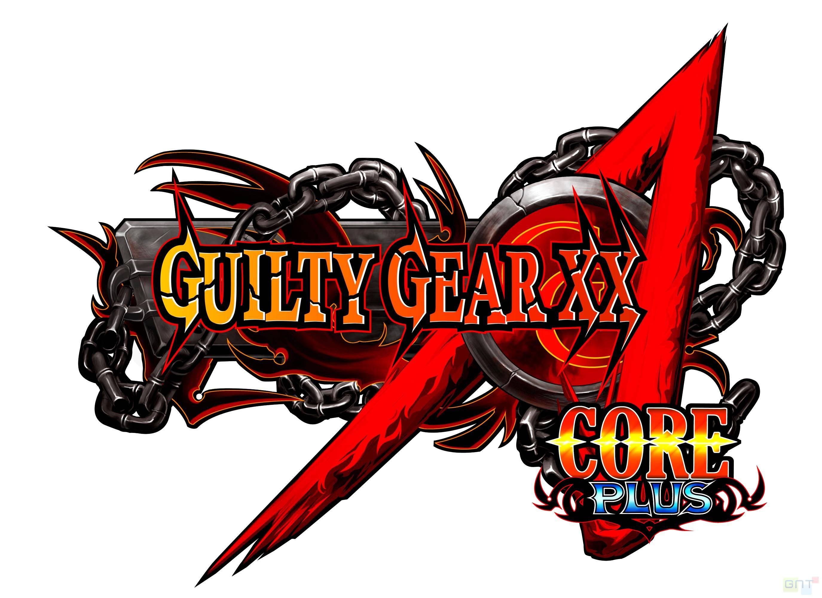 High Resolution Wallpaper | Guilty Gear XX Accent Core Plus 2750x2000 px