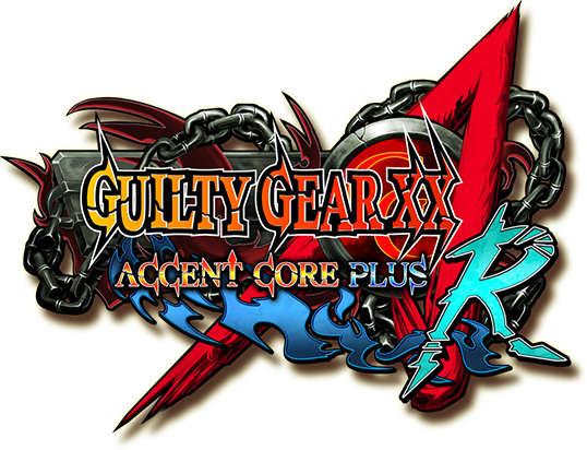538x412 > Guilty Gear XX Accent Core Plus Wallpapers