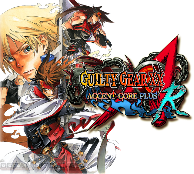 Guilty Gear XX Accent Core Plus Backgrounds on Wallpapers Vista