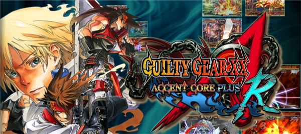 Guilty Gear XX Accent Core Plus HD wallpapers, Desktop wallpaper - most viewed