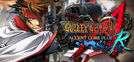 High Resolution Wallpaper | Guilty Gear XX Accent Core Plus 460x215 px