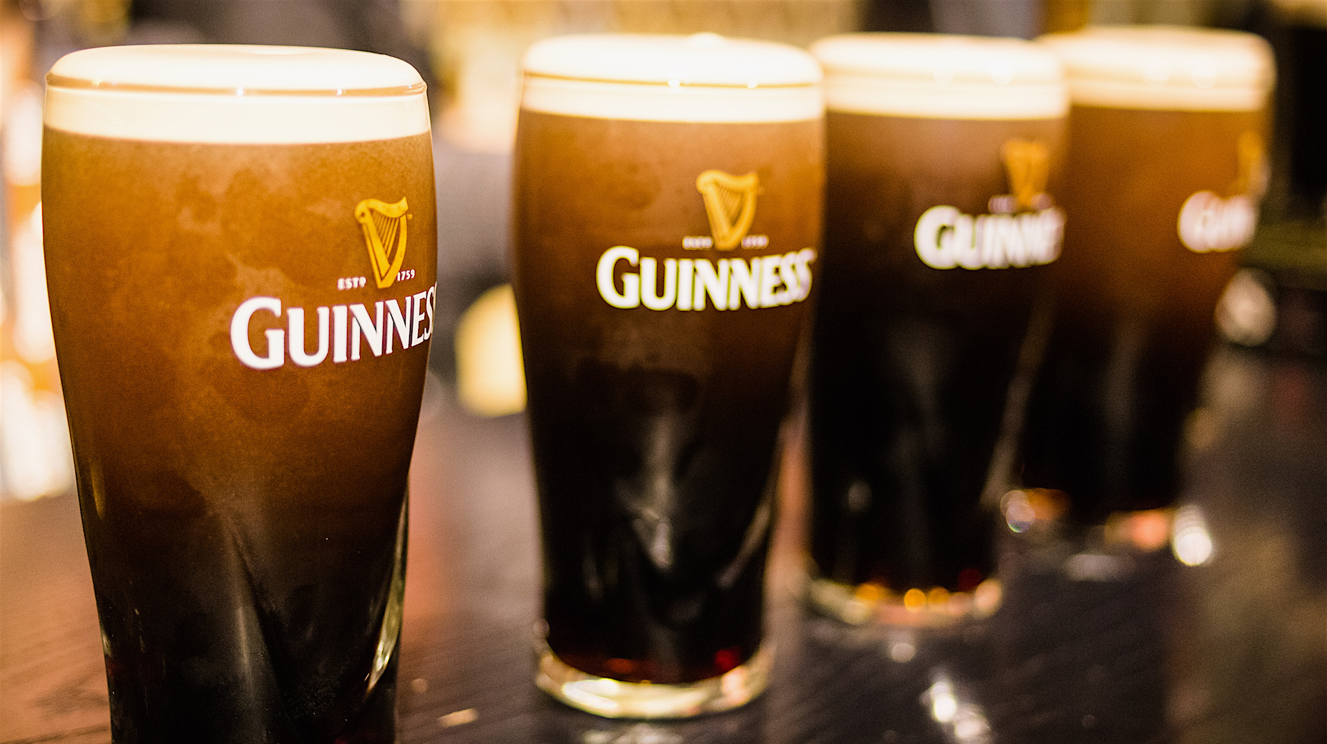 Images of Guinness | 1920x1077