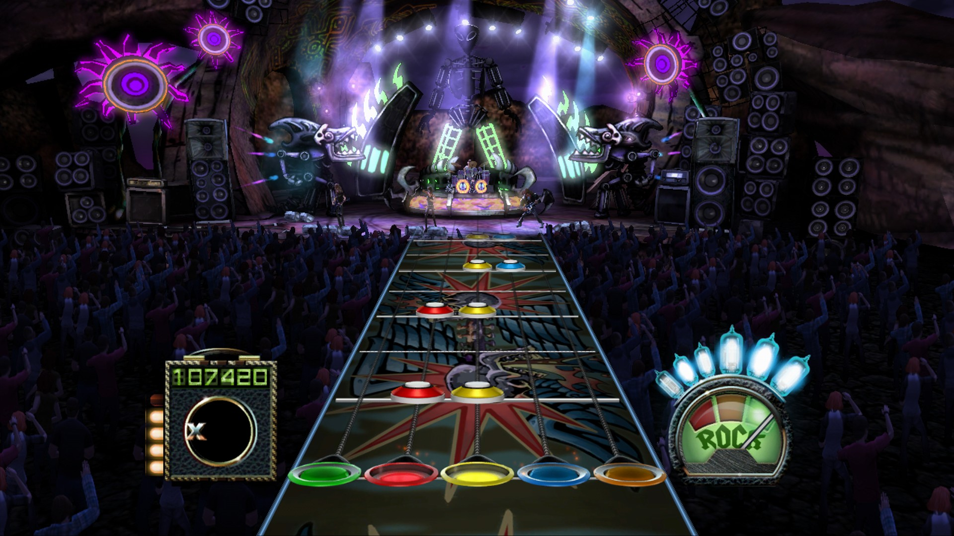 Guitar Hero HD wallpapers, Desktop wallpaper - most viewed