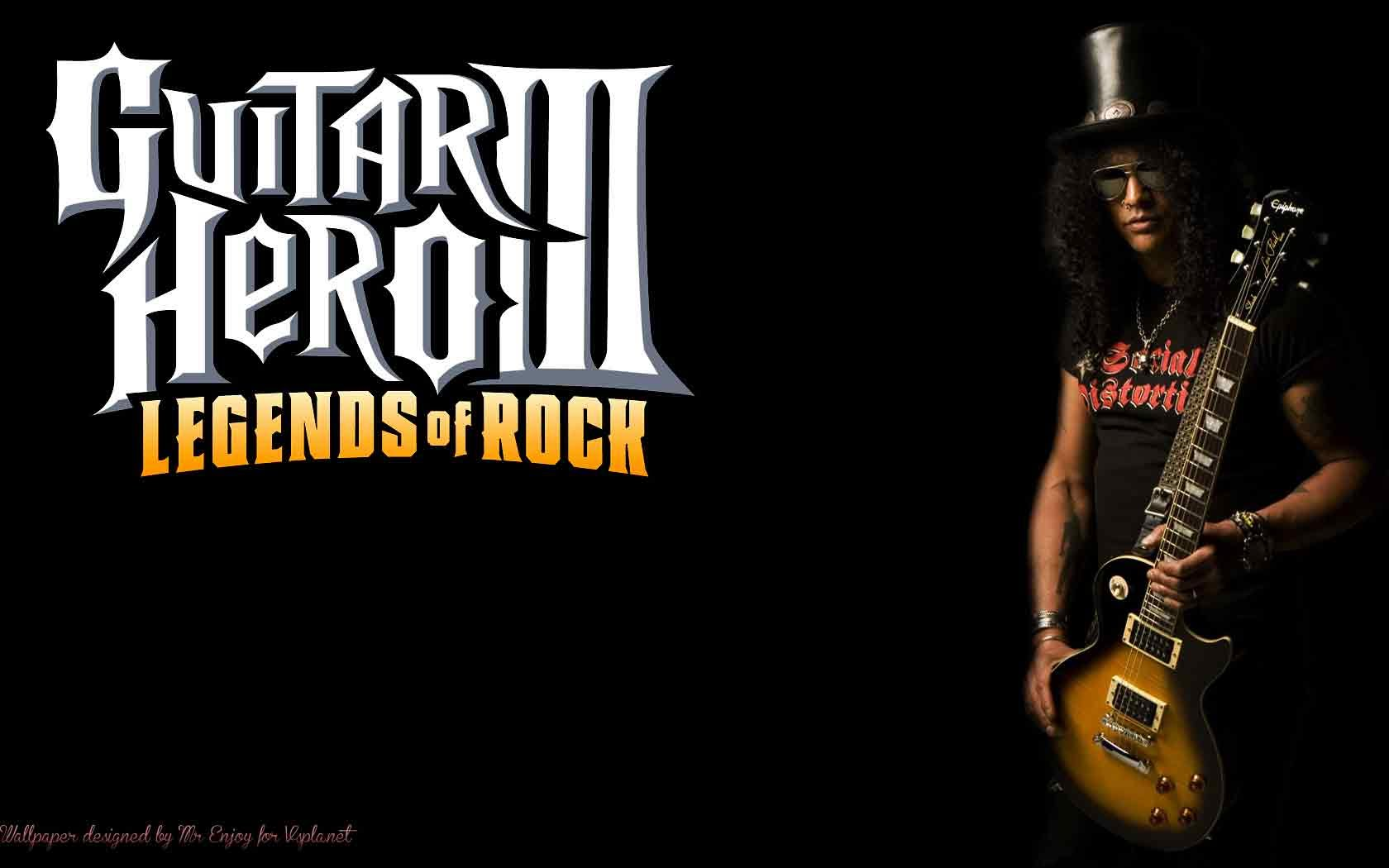 Guitar Hero 3 Backgrounds, Compatible - PC, Mobile, Gadgets| 1680x1050 px