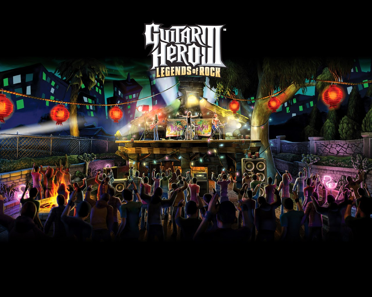Guitar Hero 3 Pics, Video Game Collection