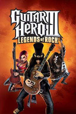 Images of Guitar Hero | 255x380