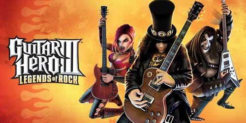 Guitar Hero 3 Wallpapers Video Game Hq Guitar Hero 3 Pictures 4k Wallpapers 2019