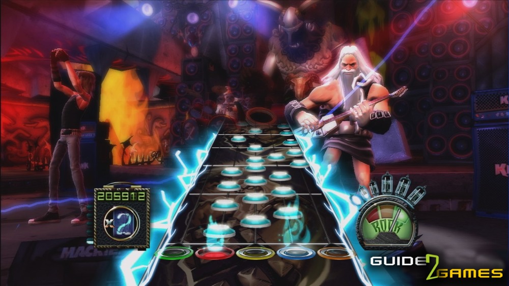Guitar Hero 3 High Quality Background on Wallpapers Vista