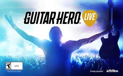 Images of Guitar Hero | 400x248