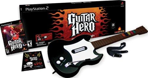 Amazing Guitar Hero Pictures & Backgrounds