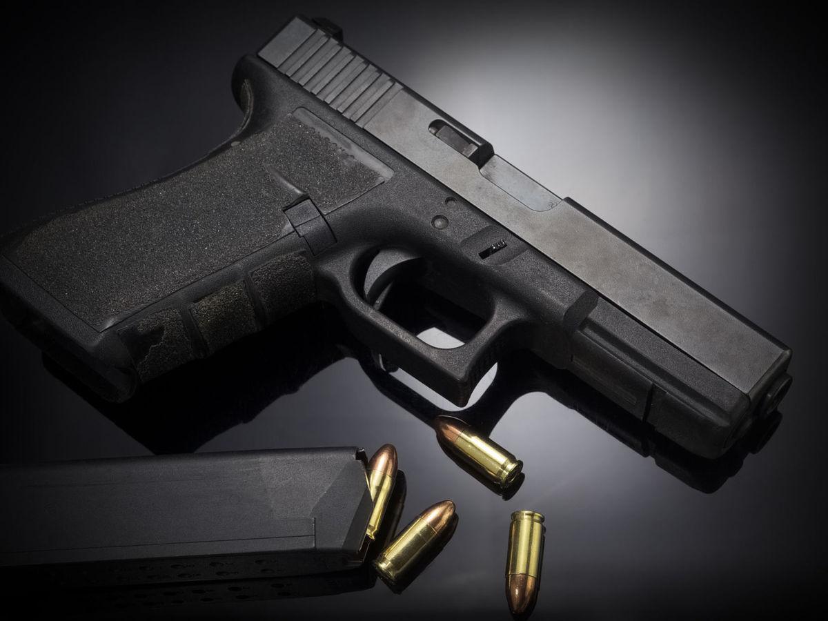 Gun #7