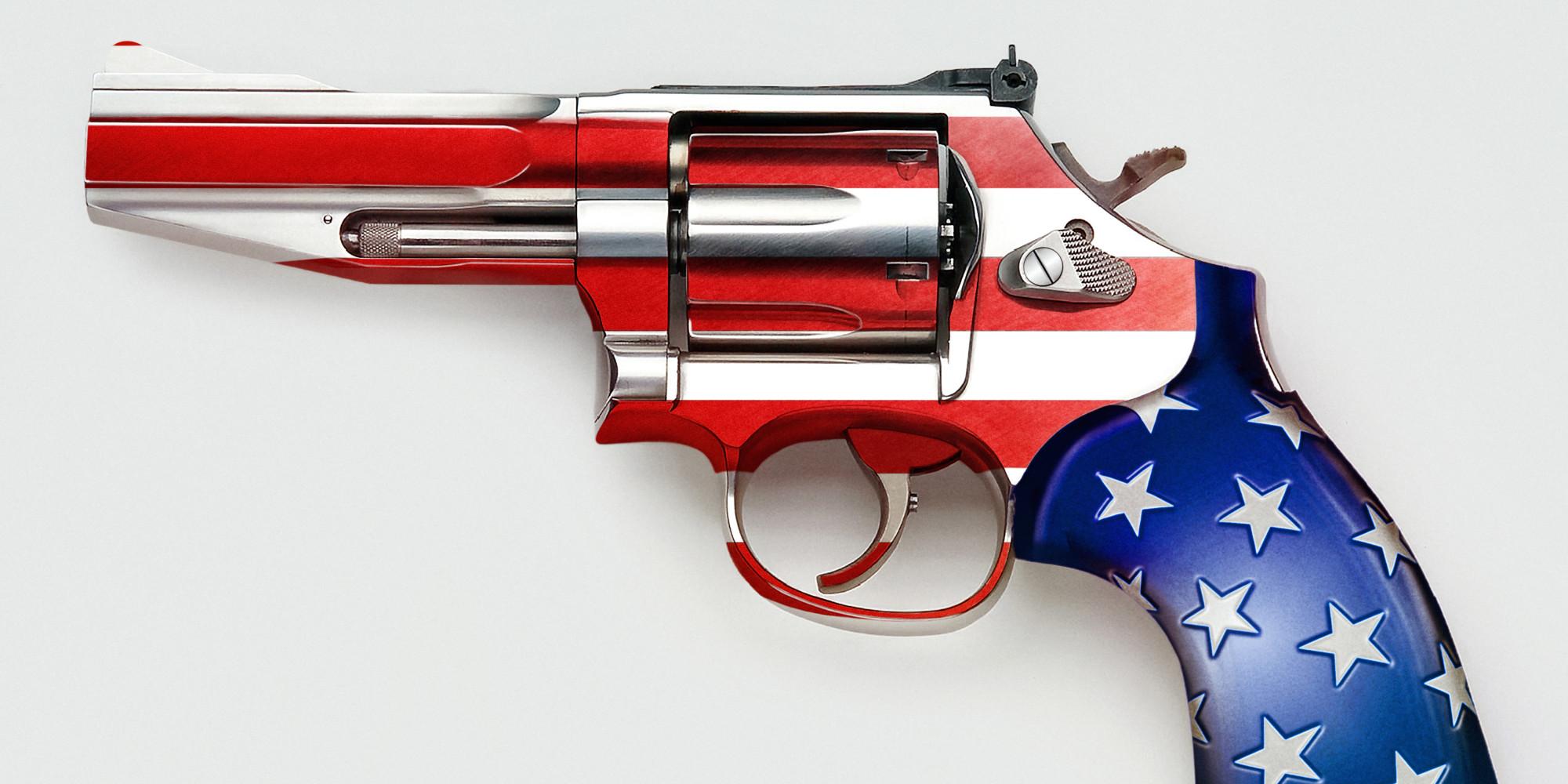 Gun Backgrounds on Wallpapers Vista