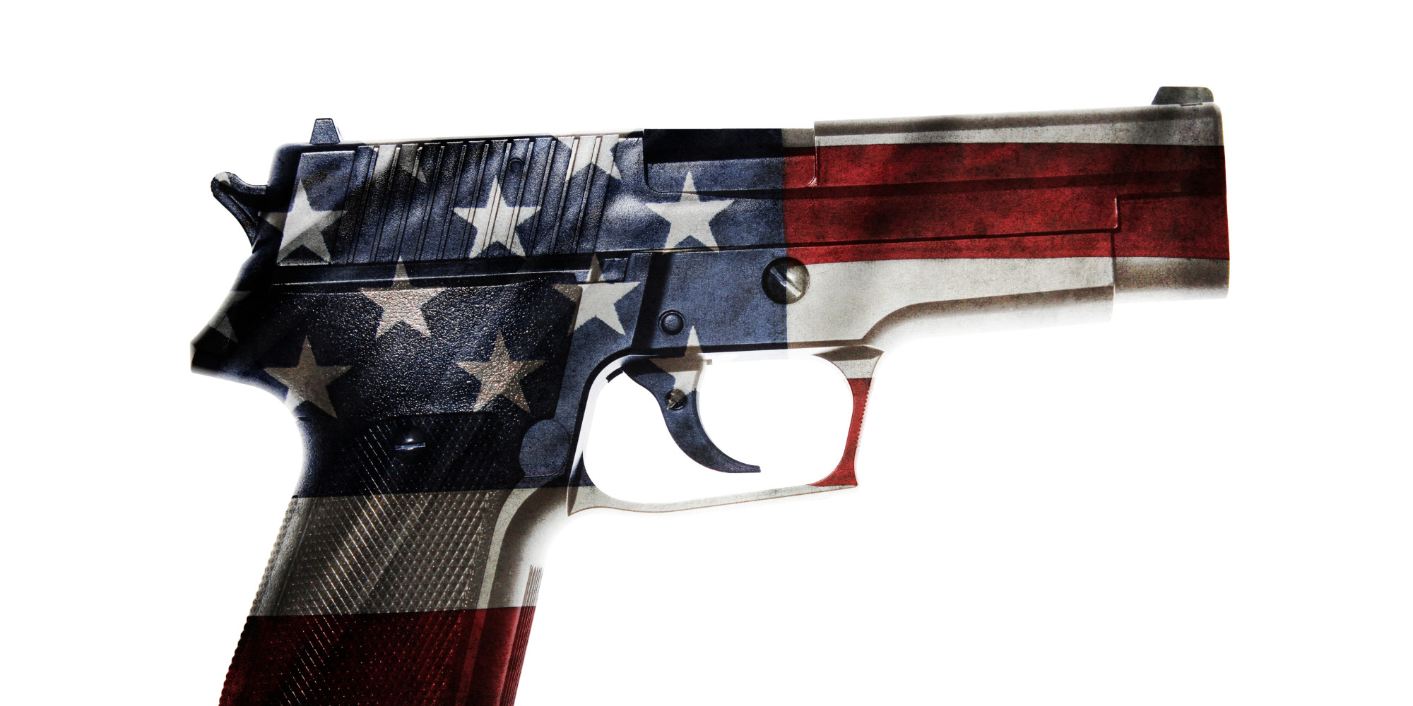 Gun #4