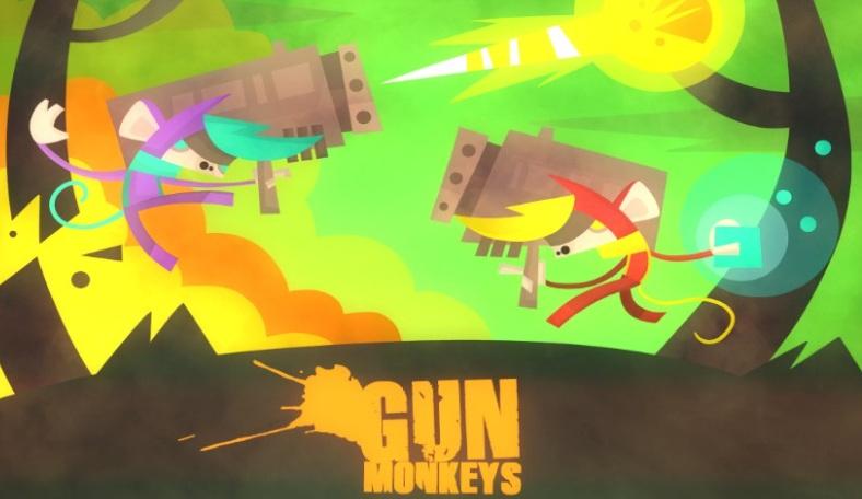 Gun Monkeys Backgrounds on Wallpapers Vista